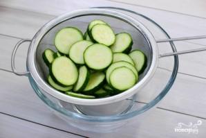 Филе тилапии, запеченное с овощами  - фото шаг 1