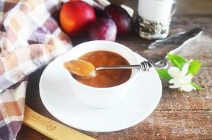 Варенье из нектаринов и слив с ванилью - фото шаг 4
