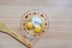 Судак с брокколи в духовке - фото шаг 5