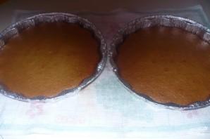 """Торт """"Зайка"""" - фото шаг 1"""