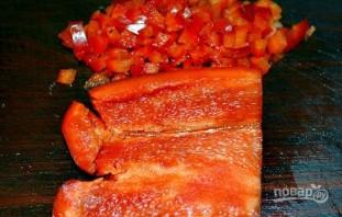 Рагу из говядины в тыкве по-аргентински - фото шаг 10