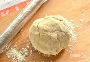 Пирожки с мясом и огурцами - фото шаг 5