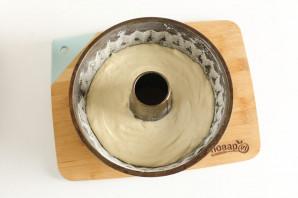 Кекс с шоколадной пастой - фото шаг 10