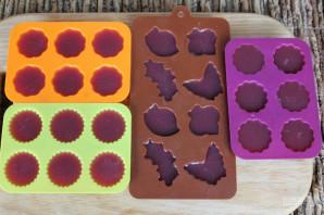 Мармелад из винограда - фото шаг 5