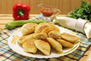 Картофельные пельмени - фото шаг 14
