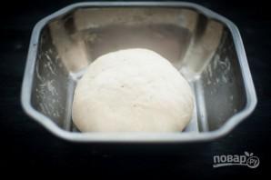 Бездрожжевая пицца - фото шаг 9
