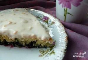 Пирог с йогуртом - фото шаг 7