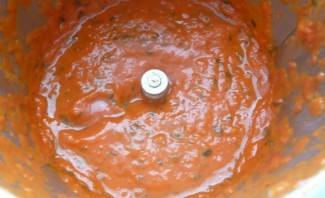 Соус для тефтелей для детей - фото шаг 3