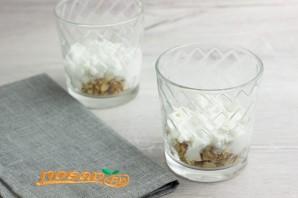 Творожный десерт с вишней - фото шаг 6