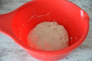Ячменный хлеб - фото шаг 5