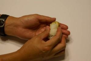 Суши с омлетом - фото шаг 13