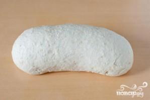 Медовый хлеб с овсяными хлопьями - фото шаг 4