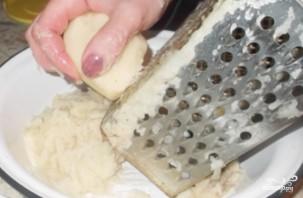 Самогон из картофеля - фото шаг 2