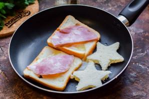 Завтрак в постель - фото шаг 6