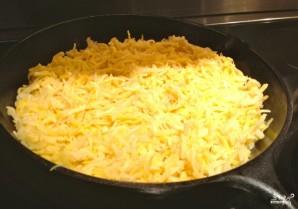 Картофельная лепешка - фото шаг 2