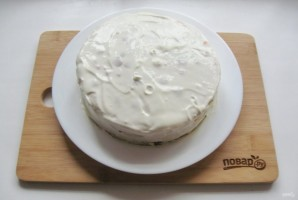 """Торт """"Быстро и вкусно"""" - фото шаг 10"""