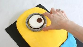 "Торт ""Миньон"" - фото шаг 6"