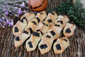 Творожное печенье с маком - фото шаг 13