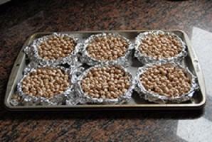 Тарталетки со сливочным сыром - фото шаг 6