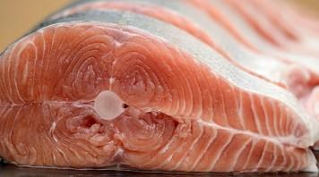 Солянка рыбная в мультиварке - фото шаг 1