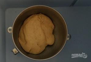 Тесто для ватрушек без дрожжей - фото шаг 2