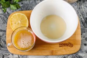 Картофельный сок для похудения - фото шаг 5
