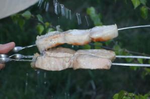 Шашлык из карбоната свинины - фото шаг 8