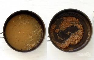Дип из сыра и бекона - фото шаг 2