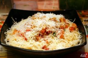 Вкусный соус к макаронам - фото шаг 5