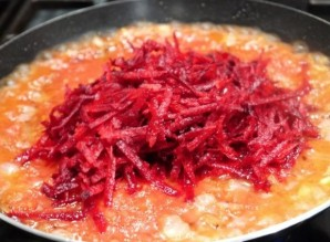 Вкусный борщ с говядиной - фото шаг 5