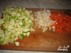 Суп крестьянский на скорую руку - фото шаг 2