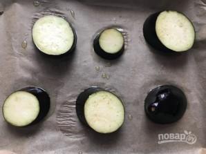 """Вегетарианская """"Болоньезе"""" с чечевицей и баклажаном - фото шаг 2"""
