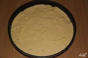 Ленивые пироги с капустой - фото шаг 2