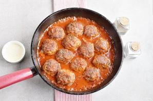 Итальянский ужин - фото шаг 8