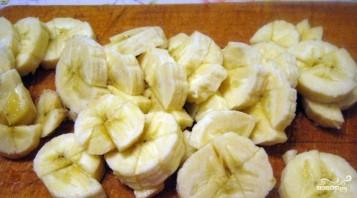 Банановый пирог в мультиварке - фото шаг 3