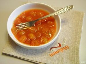Суп с бобами - фото шаг 1