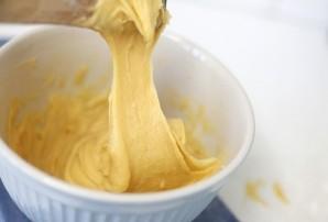 Заварное тесто на молоке - фото шаг 6