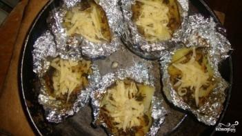 Картофель по-белорусски - фото шаг 3