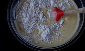 Торт на сметане - фото шаг 2