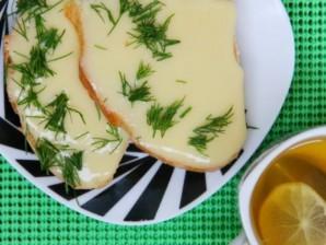 Плавленый сыр в домашних условиях - фото шаг 5