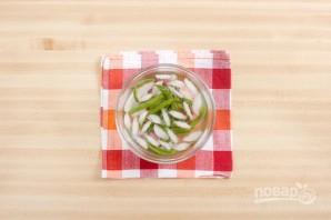 Салат из картофеля и яиц - фото шаг 2