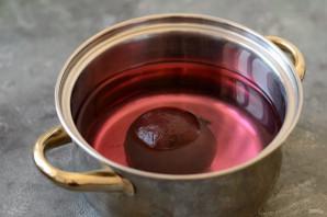 Свекольный крем-суп с фетой - фото шаг 2