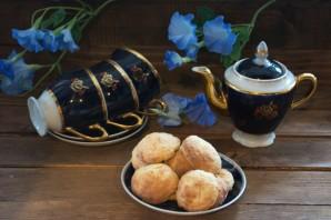 Печенье на кефире в духовке - фото шаг 6