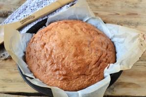 Нежный пирог с апельсинами - фото шаг 9