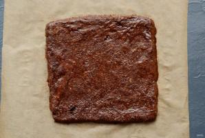 Сыроедческий Брауни - фото шаг 4
