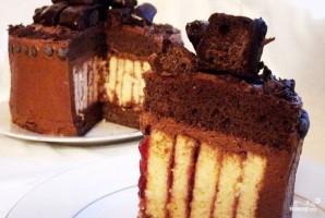 Торт марика - фото шаг 10