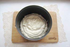 Пышный бисквит для торта - фото шаг 9