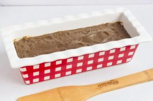 Запеченный печеночный паштет - фото шаг 9