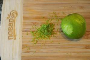 Пасхальные миндальные макаруны - фото шаг 1