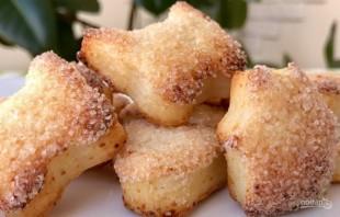 Вкуснейшее творожное печенье - фото шаг 4